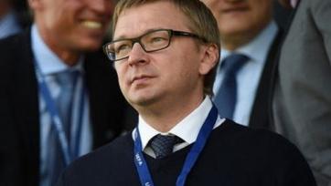 Палкин: «Хочется как можно скорее вернуться на «Донбасс-Арену»