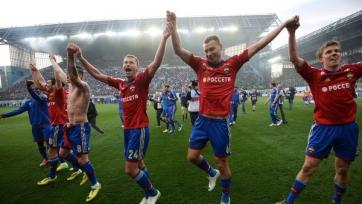 Не все игроки основы ЦСКА полетят на матч с «Байкалом»