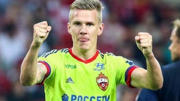 Вернблум: «Хотел выключить матч ЦСКА - «Мордовия» уже на 15-й минуте»