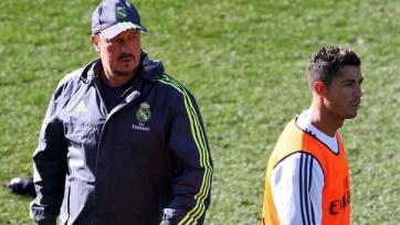 Рафаэль Бенитес: «Я всегда отдаю предпочтение команде»
