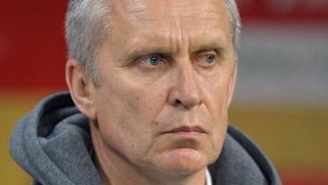 Леонид Кучук набирается опыта в «Милане»