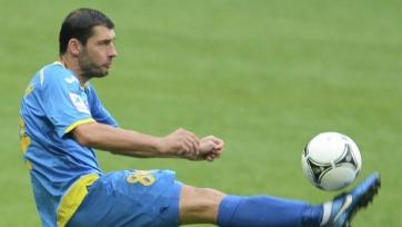 Гацкан: «Молдова постарается набрать очки в матче с Россией»