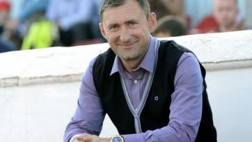 Агаев: «Лучше бы в Тверь прилетели основные игроки «Зенита»