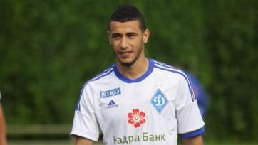 «Наполи» интересуется полузащитником «Динамо»