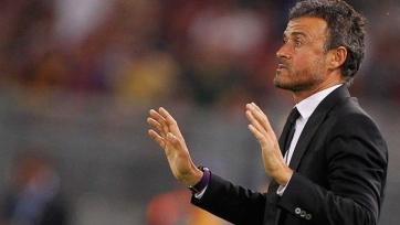 Луис Энрике: «Нельзя исключать, что «Барселона» не будет выступать в чемпионате Испании»