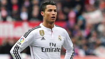 Жорже Мендеш ищет новый клуб для Роналду