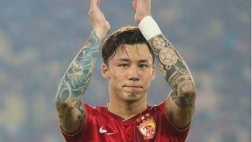 «Реал» собирается подписать китайского защитника