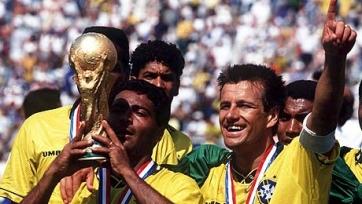 Ромарио: «В сборную Бразилии вызывают тех, за кем стоят чьи-то интересы»