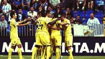 «Малага» наконец-то забила, но в свои ворота