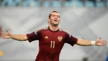 Владислав Радимов: «Что Кержакову делать в ФНЛ?»
