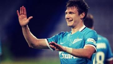 Ткачук: «Не в каждом матче удаётся забить три гола»