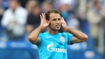 Широков: «Для меня матч против «Зенита» не принципиален»