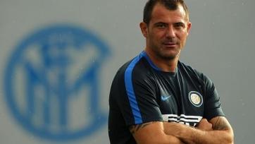 Станкович: «Футболисты «Интера» - настоящие бойцы»