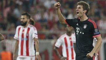 Руммениге: «Мы не собираемся отпускать Мюллера в другой клуб»