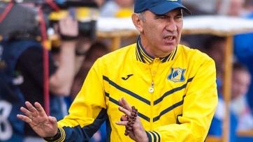 «Ростов» выставит «молодёжку» на игру с «Тосно»