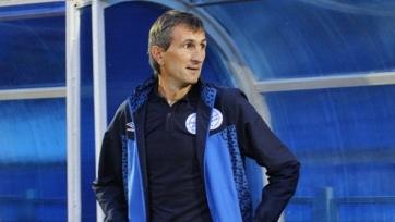 Меньщиков: «Сегодня был настоящий праздник футбола»