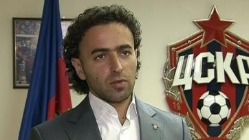 Роман Бабаев: «У нас Смолов сидел бы на скамейке запасных»