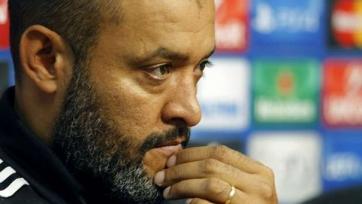Нуну Эшпириту Санту: «Валенсия» скоро вернётся в лидеры»