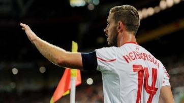 ПСЖ нацелился на капитана «Ливерпуля»