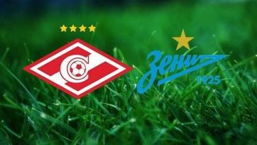 На матче «Спартак» - «Зенит» ожидается аншлаг