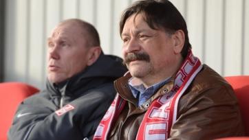 Дмитрий Назаров: «Дзюбе надо танцами заниматься два раза в неделю»