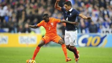 Квинси Промес вновь вызван в сборную Нидерландов