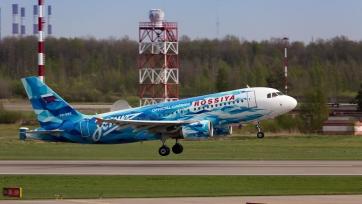 «Зенит» вылетел в Москву