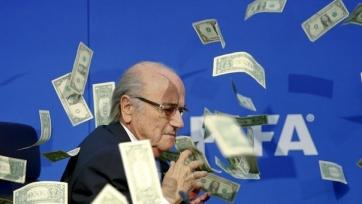 В отношении бывшего президента ФИФА открыто уголовное дело