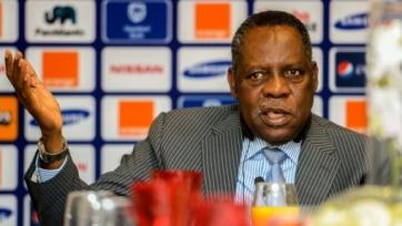 Исса Хаяту может временно возглавить ФИФА