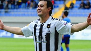 Николас Каналес вскоре присоединится к «Крыльям Советов»