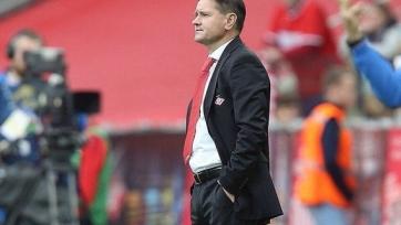 Дмитрий Аленичев: «Обидно, что не удержали победу»