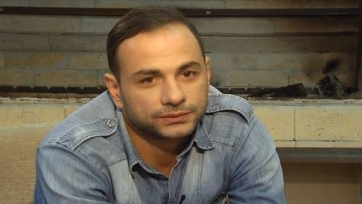 Георгий Деметрадзе: «В тюрьме наверно спасло то, что был футболистом»