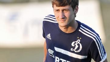Дмитрий Живоглядов: «Нужно реализовывать свои моменты»