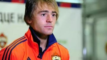 Кирилл Панченко: «Мы расстроены результатом»