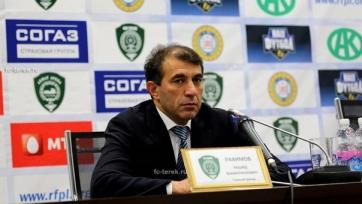 Рашид Рахимов: «Претензий к ребятам нет»