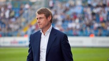 Олег Кононов: «Есть над чем работать»