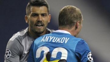 Алексей Андронов: «Анюков и Лодыгин подрались в раздевалке «Зенита»