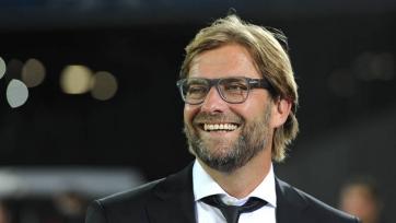 Юрген Клопп готов возглавить «Ливерпуль» на определённых условиях