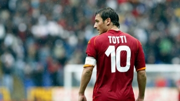 Франческо Тотти: «День рождения мог сложиться и лучше»