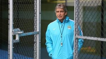 Мануэль Пеллегрини: «Уверен, что рано или поздно мы выиграем Лигу чемпионов»