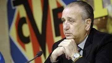 Президент «Вильярреала» гордится своей командой