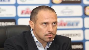 Игор Йовичевич: «Не удалось удержать психологическое спокойствие»