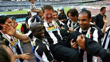 Фабио Капелло может вернуться в «Ювентус»