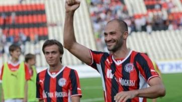 «Амкар» добыл волевую победу в схватке с «Мордовией»