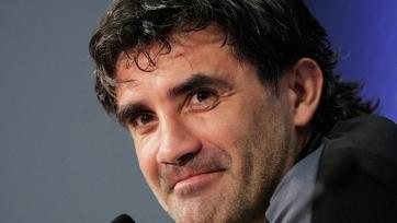 Зоран Мамич: «Бавария» - лучший клуб в мире»