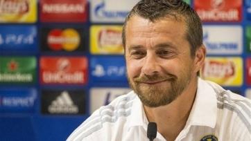 Славиша Йоканович: «Попробуем навязать «Динамо» борьбу»
