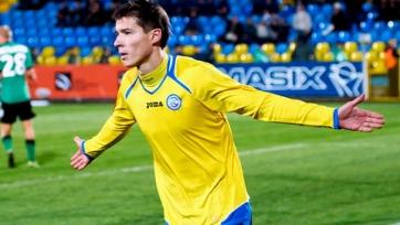 Дмитрий Полоз: «В команде отличная атмосфера»