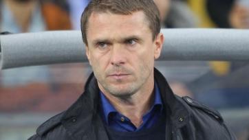 Сергей Ребров побил рекорд Виктора Прокопенко