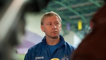 Ермакович: «Постараемся подарить болельщикам положительные эмоции»