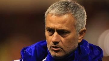 Моуринью: «На сегодняшний день «Челси» не является фаворитом ЛЧ»